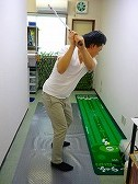 ゴルフトップ
